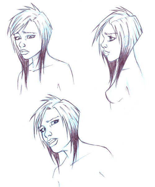 test Manga Studio - Page 2 Chloe03