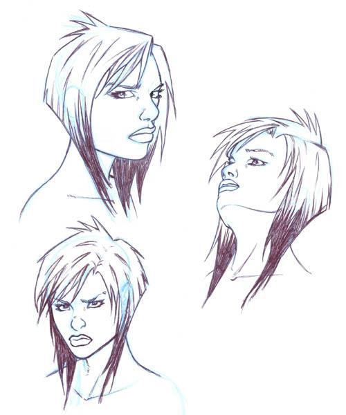 test Manga Studio - Page 2 Chloe04