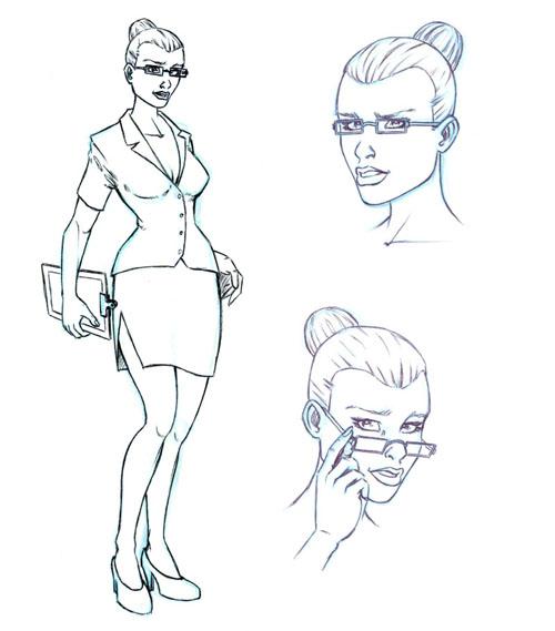 test Manga Studio - Page 2 Leroy04